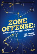 Zone Offense Video & Book Package