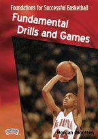 Foundations for  Successful Basketball  Fundamental Drills and Games
