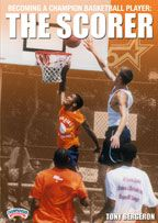 Becoming a Champion Basketball Player: The Scorer