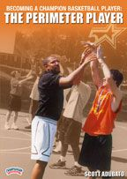 Becoming a Champion Basketball Player: The Perimeter Player