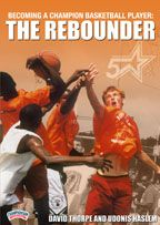 Becoming a Champion Basketball Player: The Rebounder