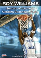 Roy Williams: Secrets of the North Carolina Secondary Break