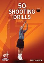 50 Shooting Drills