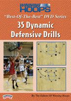 Best-of-the-Best Series: 35 Dynamic Defensive Drills
