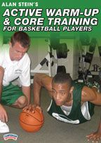 Alan Stein's Active Warm-up and Core Training for Basketball Players