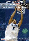 Jay Wright: Game-Winning Plays for Special Situations