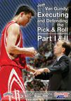 Jeff Van Gundy: Executing and Defending the Pick & Roll, Part I & II