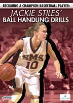 Becoming a Champion Basketball Player with Jackie Stiles