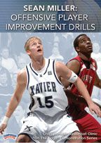 Sean Miller: Offensive Player Improvement Drills