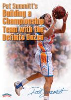 Pat Summitt's Building a Championship Team with the Definite Dozen