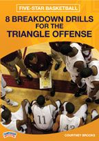 Triangle Offense 2-Pack