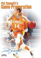 Pat Summitt's Game Preparation