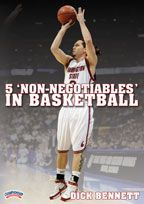 "5 ""Non-Negotiables"" in Basketball"