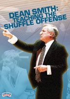 Dean Smith: Teaching the Shuffle Offense