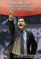 Sean Miller: Attacking Zone Defenses