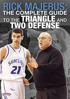 The Complete Guide to the Triangle and Two Defense