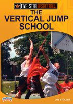 The Vertical Jump School