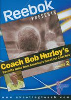 Coach Bob Hurley's Favorite Drills By America's Greatest Coaches - Volume II