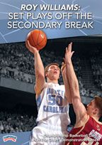 Roy Williams: Set Plays Off the Secondary Break