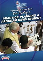 Bob Hurley Coaching High School Basketball 4-Pack