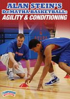 Alan Stein's DeMatha Basketball: Agility & Conditioning