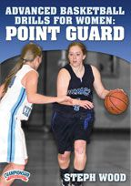 Advanced Basketball Drills for Women: Point Guard
