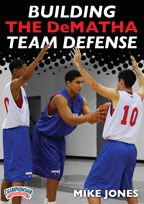 Building the DeMatha Team Defense