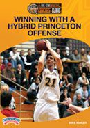 Winning with a Hybrid Princeton Offense