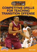 Competitive Drills for Teaching Transition Offense
