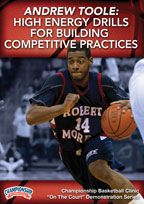 High Energy Drills for Building Competitive Practices