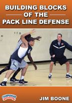 Building Blocks of the Pack Line Defense