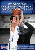 Jim Clayton: Skills and Drills for a Quick, Accurate Shot