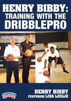 Henry Bibby: Training with the Dribblepro