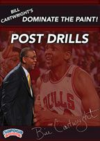 Bill Cartwright's Dominate the Paint 2-Pack