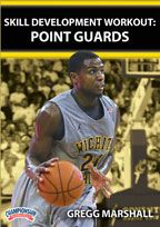 Skill Development Workout: Point Guards