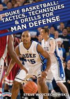 Duke Basketball Drills Series