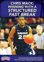 Chris Mack: Winning with a Structured Fast Break