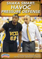 Shaka Smart: Havoc Pressure Defense