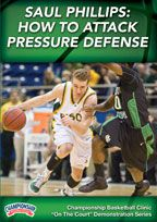 How to Attack Pressure Defense