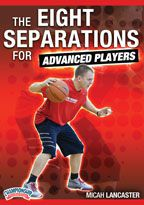 Eight Separations for Advanced Players