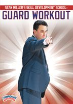 Sean Miller's Skill Development School: Guard Workout