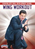 Sean Miller's Skill Development School: Wing Workout