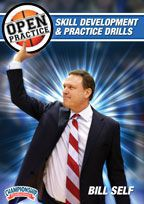 Open Practice: Skill Development & Practice Drills