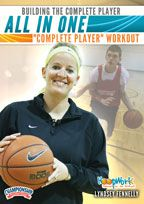 "All-In-One ""Complete Player"" Workout"