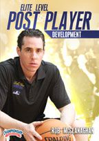 Elite Level Post Player Development