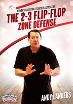 The 2-3 Flip-Flop Zone Defense