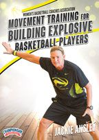 Movement Training for Building Explosive Basketball Players