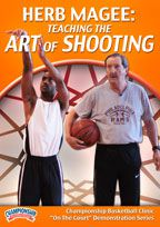 Herb Magee: Teaching the Art of Shooting