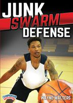 Wayne Walters Swarm Defense 3-Pack