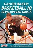 Ganon Baker: Basketball IQ Development Drills